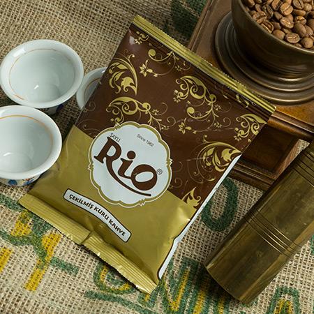 Toptan Kahve Satışı