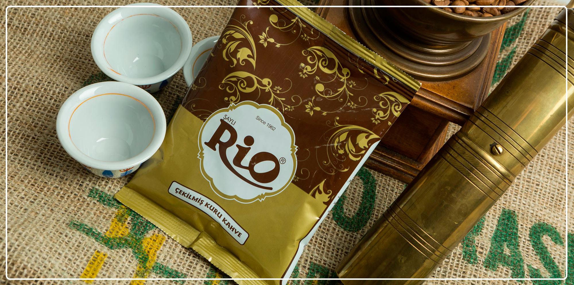 Şaylı Rio