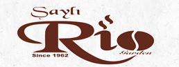 Şaylı Rio Garden